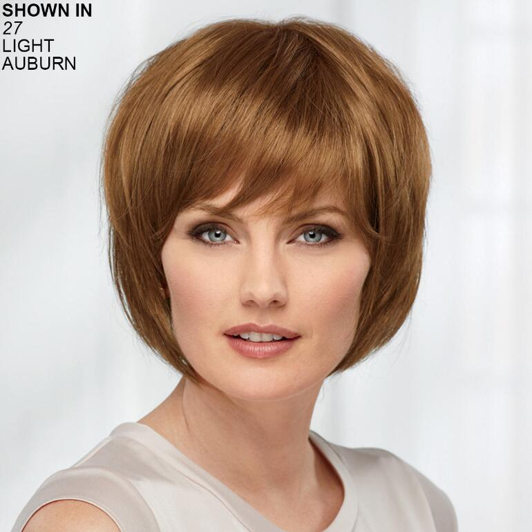 Bentley WhisperLite® Wig by Paula Young®