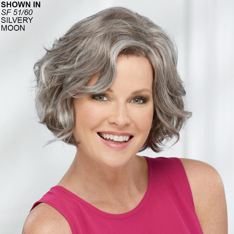 Darby Lace Front WhisperLite® Wig by Paula Young®
