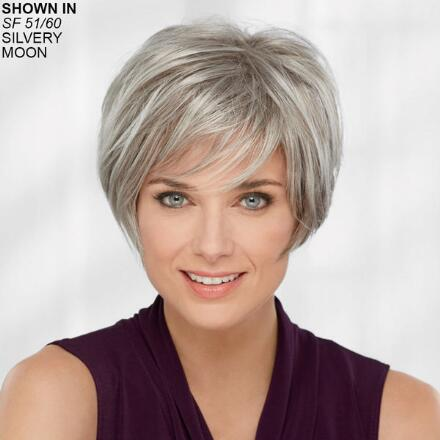 Billie WhisperLite® Monofilament Wig by Paula Young®