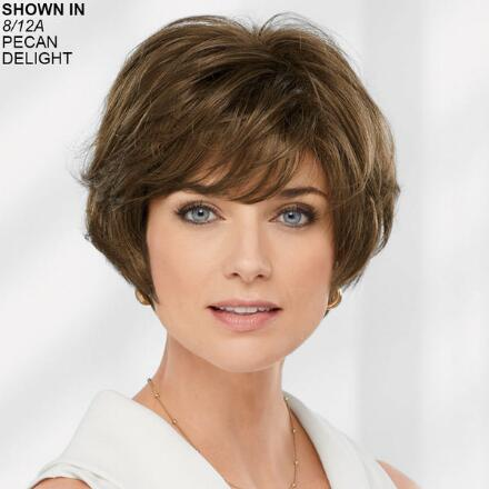 Flynn WhisperLite® Wig by Paula Young®