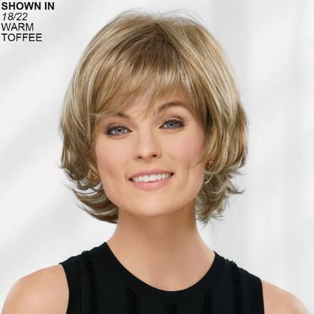 Amie WhisperLite® Wig by Paula Young®