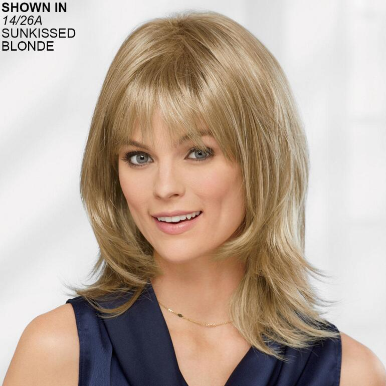 Candace Wig by Paula Young®