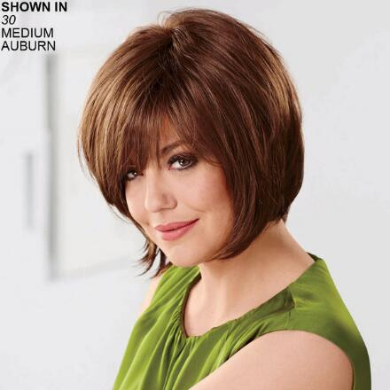 Brooklyn Wig by Paula Young®