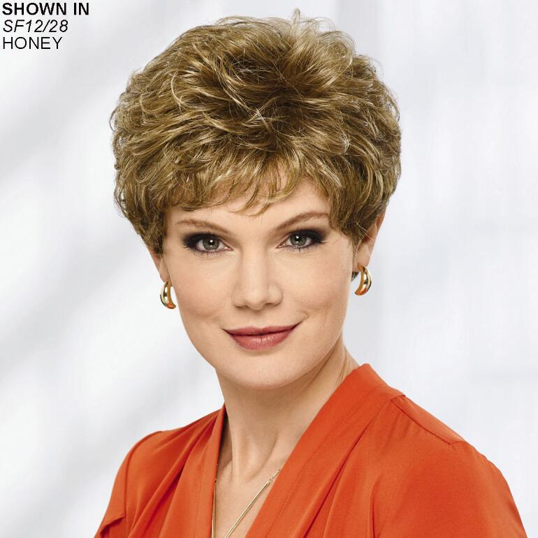 Colleen Wig by Paula Young®
