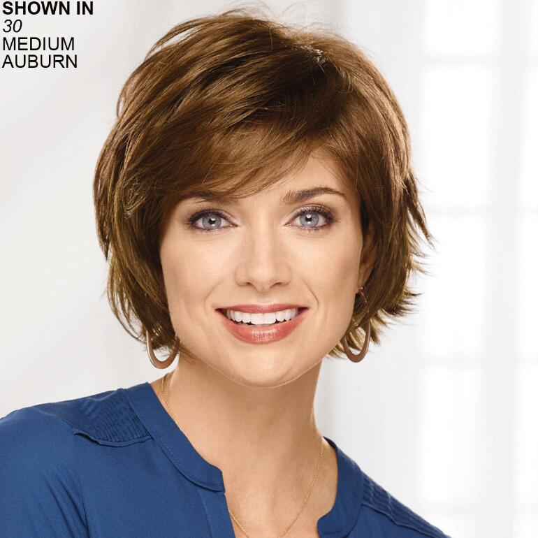Claire WhisperLite® Wig by Paula Young®