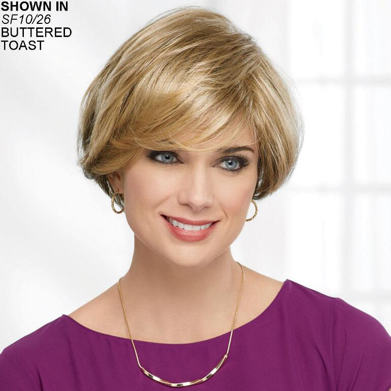 Amanda WhisperLite® Wig by Paula Young®