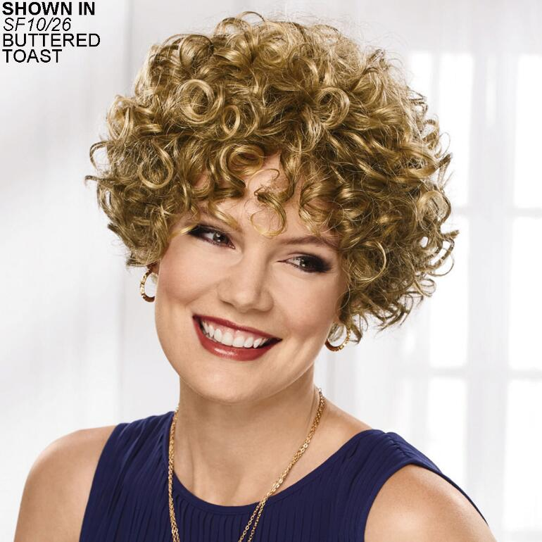 Tatum WhisperLite® Wig by Paula Young®