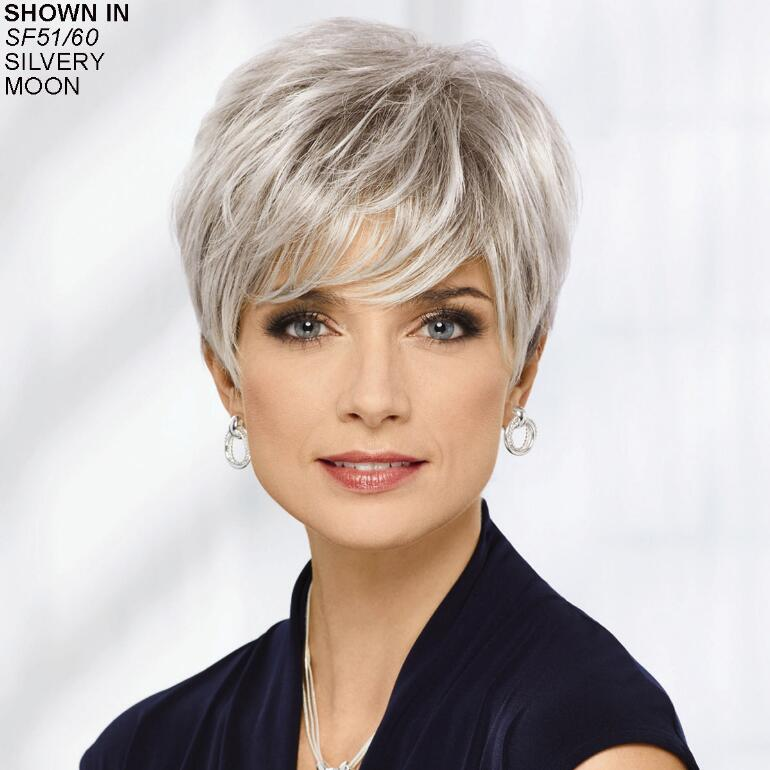 Ronnie WhisperLite® Wig by Paula Young®