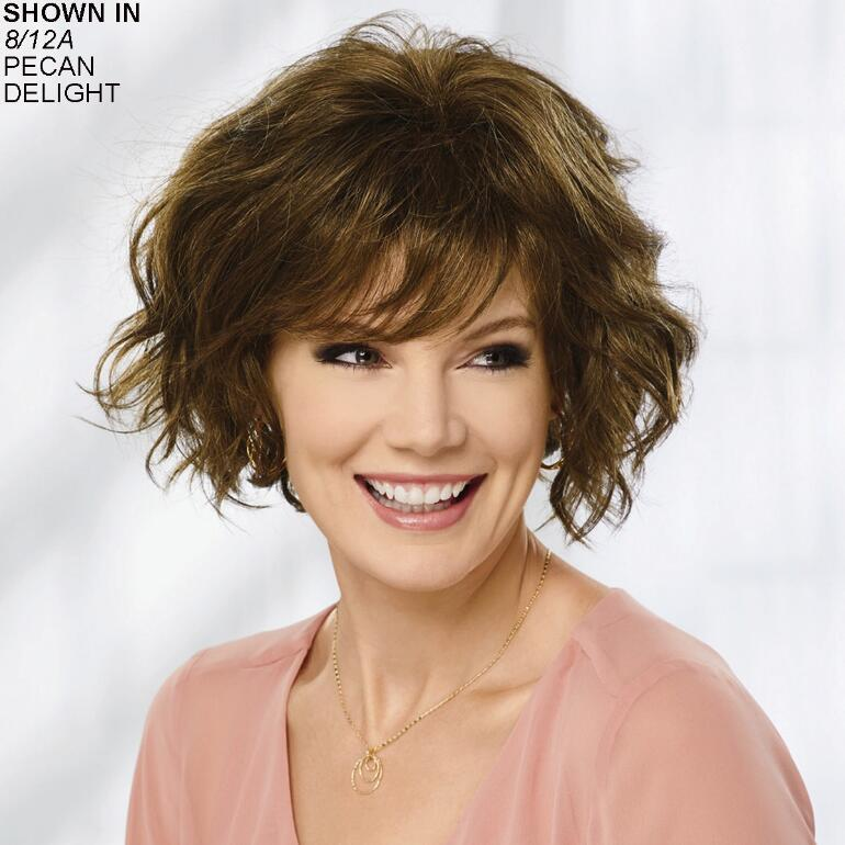 Chelsea Wig by Paula Young®