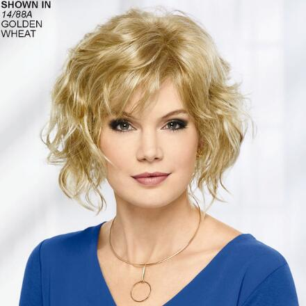 Codi WhisperLite® Monofilament Wig by Paula Young®
