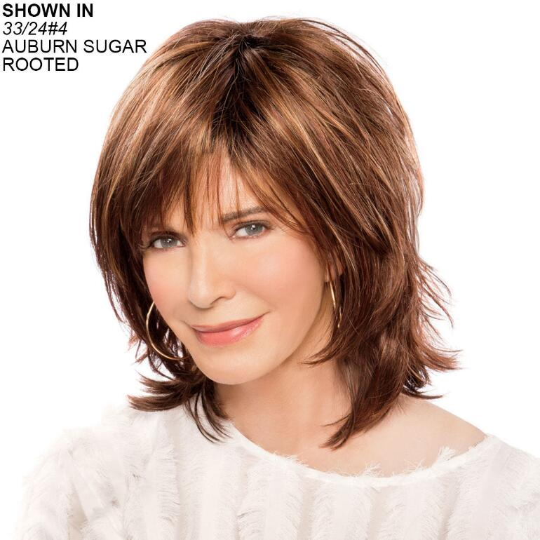 Dazzle Wig By Jaclyn Smith Paula Young