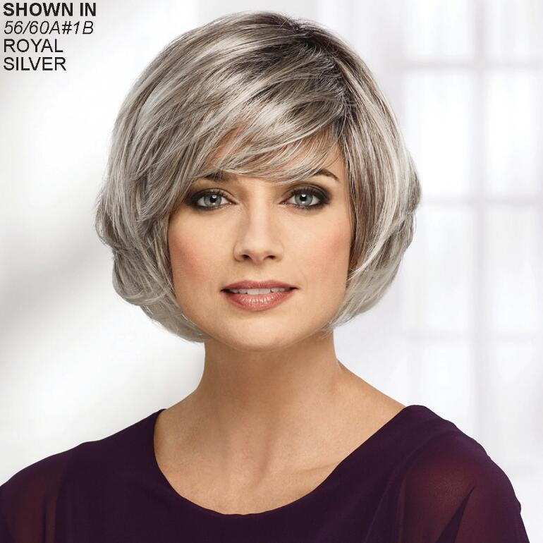 Laurel WhisperLite® Wig by Paula Young®