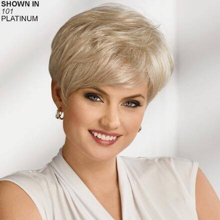 Joyful WhisperLite® Comfort Stretch Wig by Paula Young®