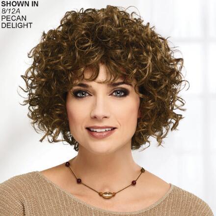Nikki WhisperLite® Wig by Paula Young®
