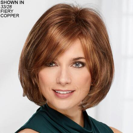 McKenzie WhisperLite® Wig by Paula Young®