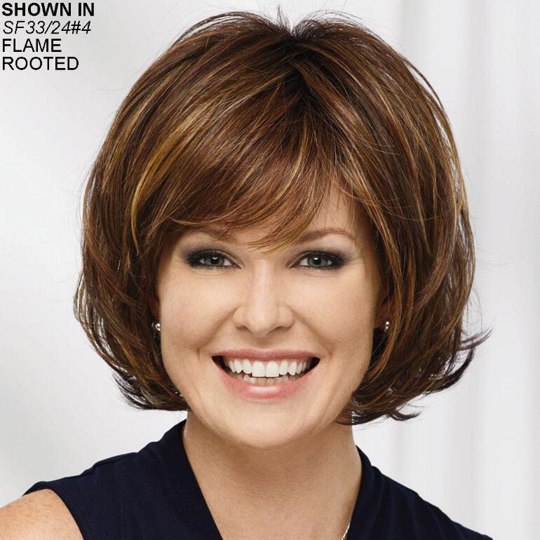 Jamie Lynn VersaFiber® Wig by Paula Young®