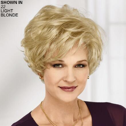 Whitely Lace Front Wig by Paula Young®