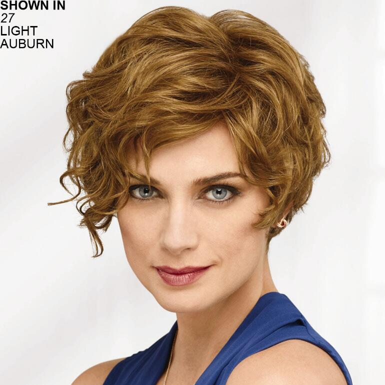 Bree WhisperLite® Wig by Paula Young®