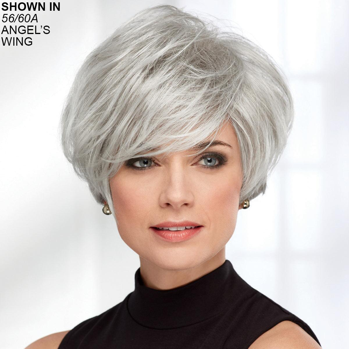 Danielle WhisperLite Wig by Paula Young