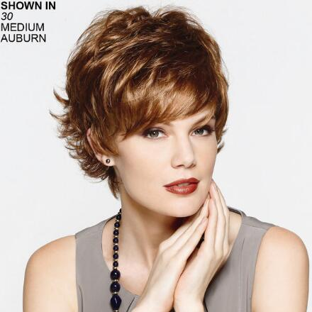 Eva WhisperLite® Wig by Paula Young®