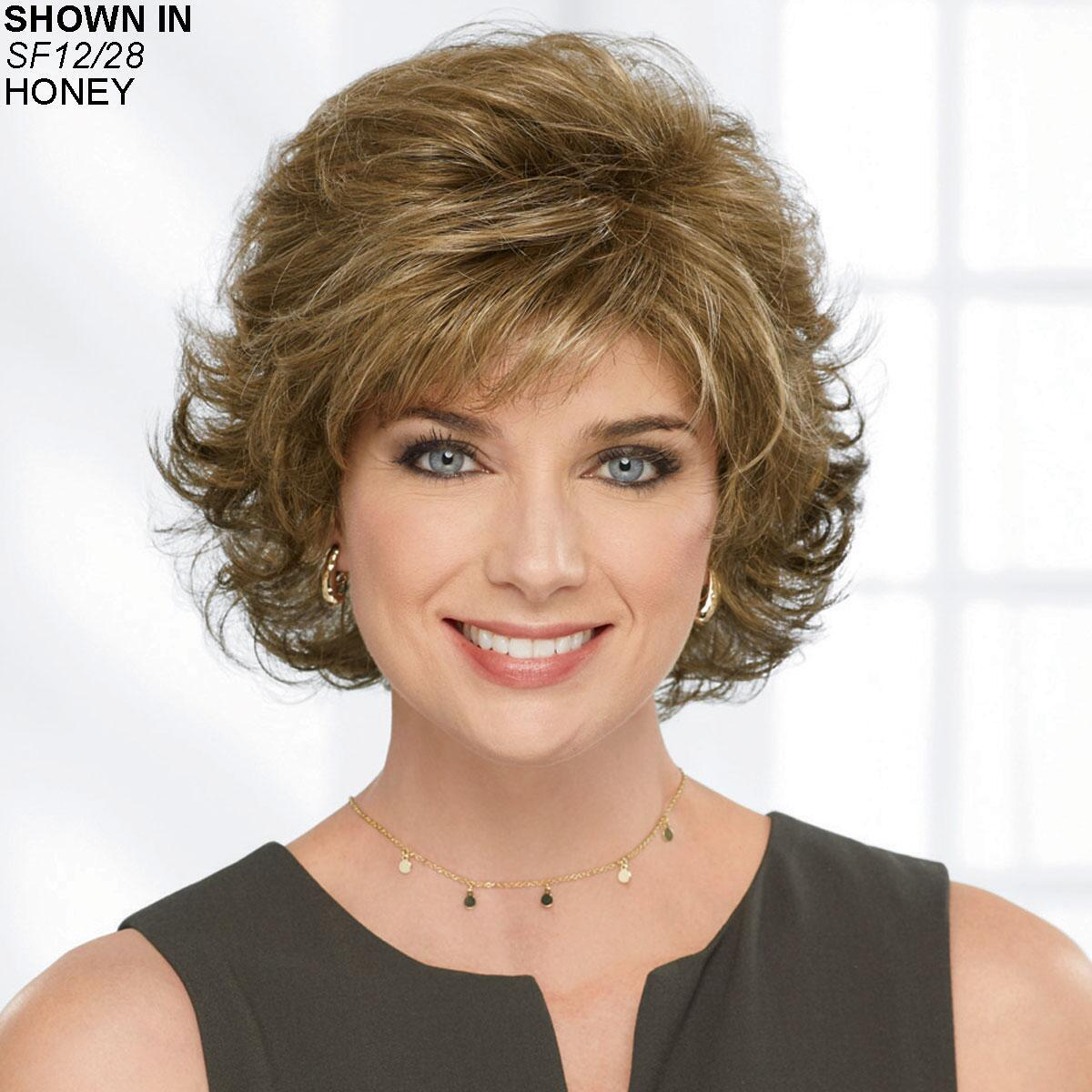Shop our online selection of synthetic and % human hairpieces for women with thinning hair or hair loss. Our hair pieces, clipons, ponytails and wiglets from Paula Young and Hairdo® provide additional coverage and fullness to your natural hair.