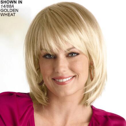 Liberty Wig by Paula Young®