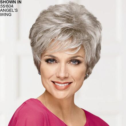 Short Hair Wigs - Full Selection of Pixies e7ec08dabf