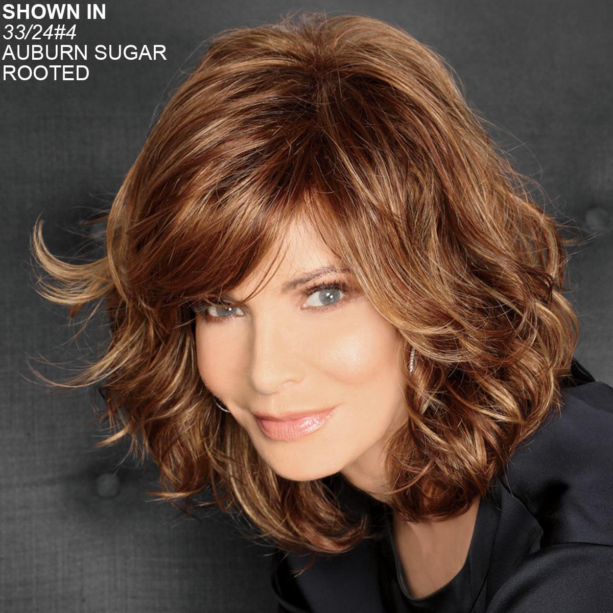 Sunset Wig By Jaclyn Smith Get Yours At Paulayoung Com