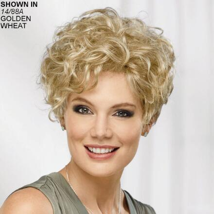 Jocelyn Lace Front WhisperLite® Wig by Paula Young®