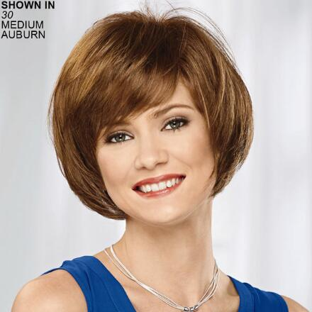 Karlie WhisperLite® Wig by Paula Young®