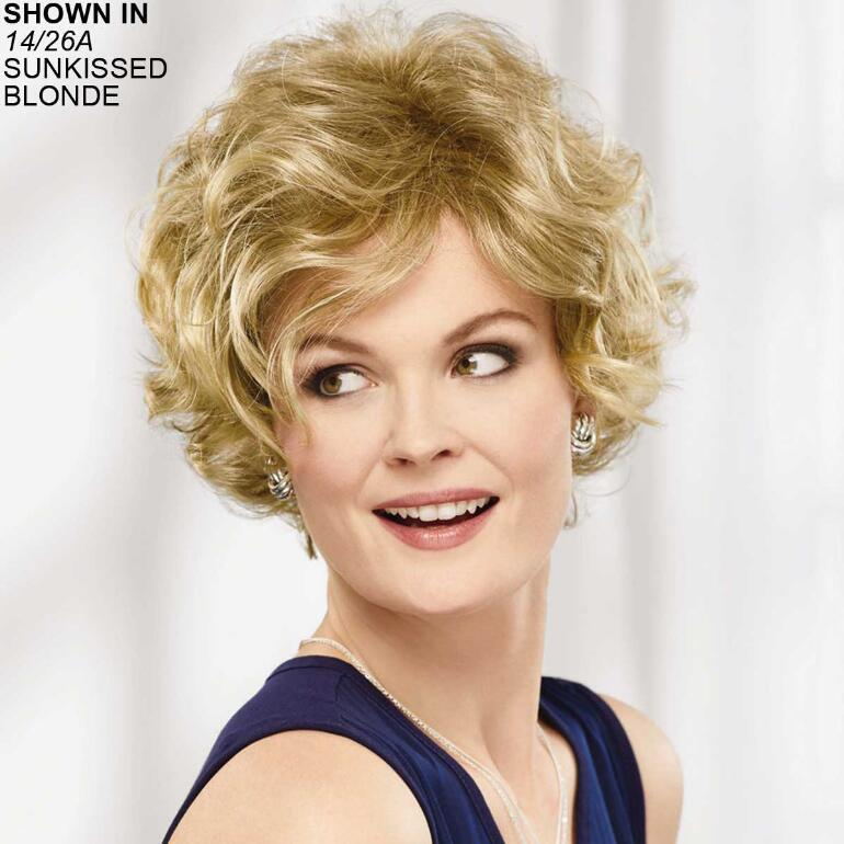 Monroe Wig by Paula Young®
