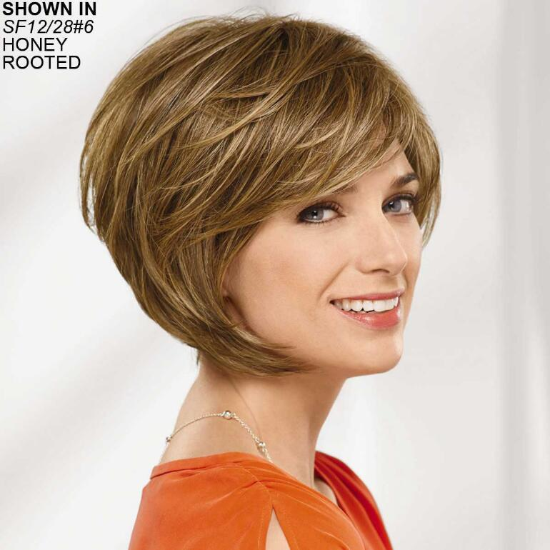 Ada VersaFiber® Wig by Paula Young®