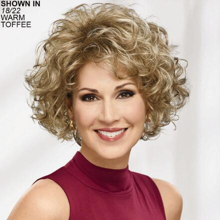 Serenity WhisperLite® Wig by Paula Young®