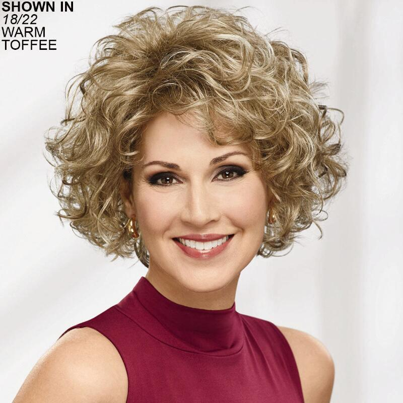 Paula Young® Wigs, #1 salon-quality wig retailer, offers an unsurpassed selection of beautiful wigs in a wide variety of fibers, styles, lengths, and colors--all at a low price.