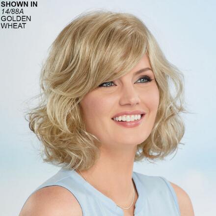Rhea WhisperLite® COOLCAP® Wig by Paula Young®