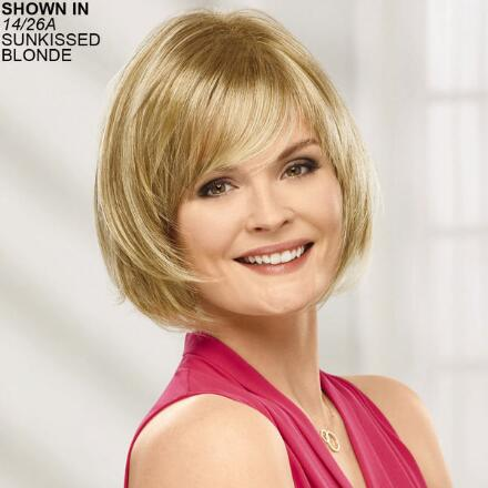 Sharon WhisperLite® Wig by Paula Young®