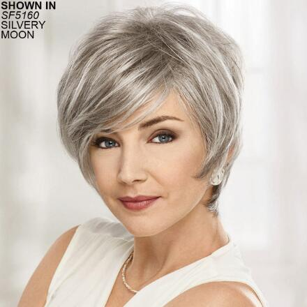 Zest WhisperLite® Comfort Stretch Wig by Paula Young®