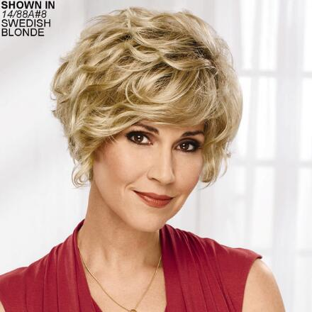 Leigh WhisperLite® Wig by Paula Young®