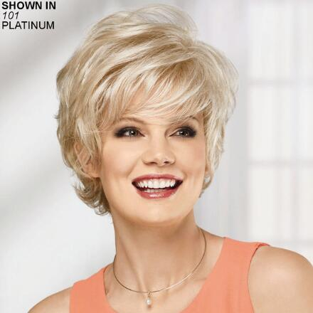 Faye WhisperLite® Wig by Paula Young®