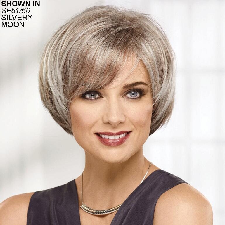 Maggie WhisperLite® Wig by Paula Young®