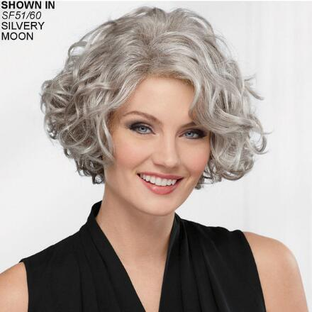 Meryl WhisperLite® Wig by Paula Young®