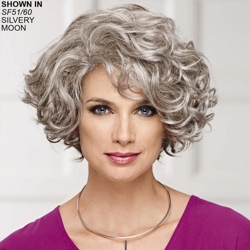 Meryl Whisperlite 174 Wig By Paula Young 174 Get Yours At