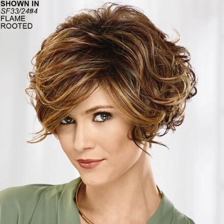 Gill VersaFiber® Wig by Paula Young®