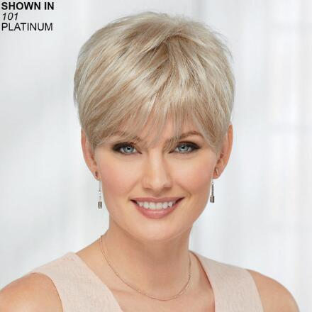Blossom WhisperLite® Monofilament Wig by Heart of Gold