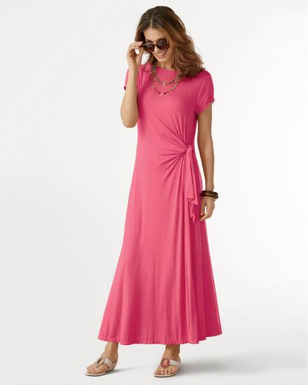 Summer Wind Maxi Dress
