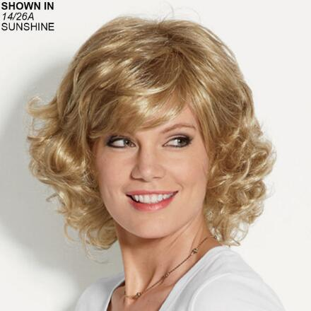 Holliday Wig by WIGSHOP®