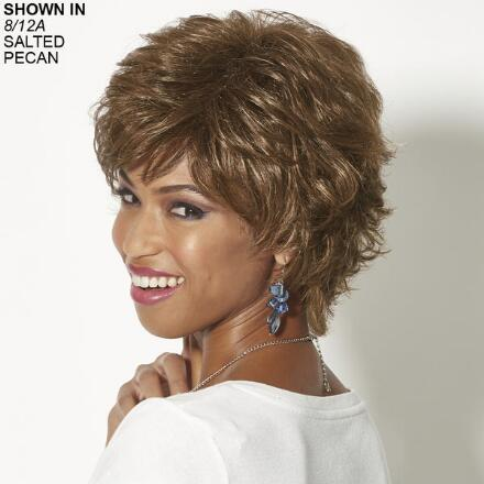 Zoey Wig by WIGSHOP®