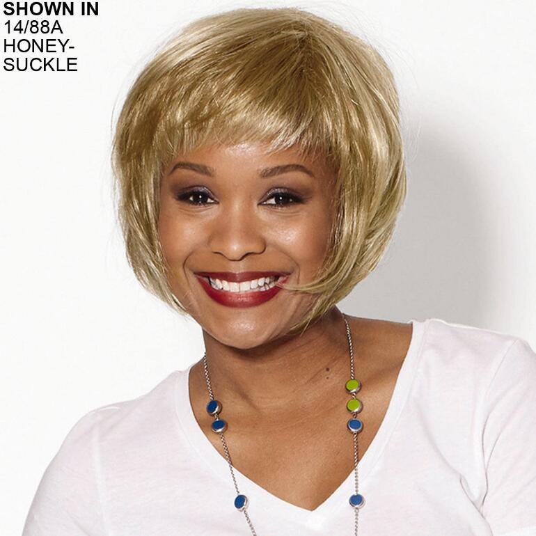 Terry Wig by WIGSHOP®