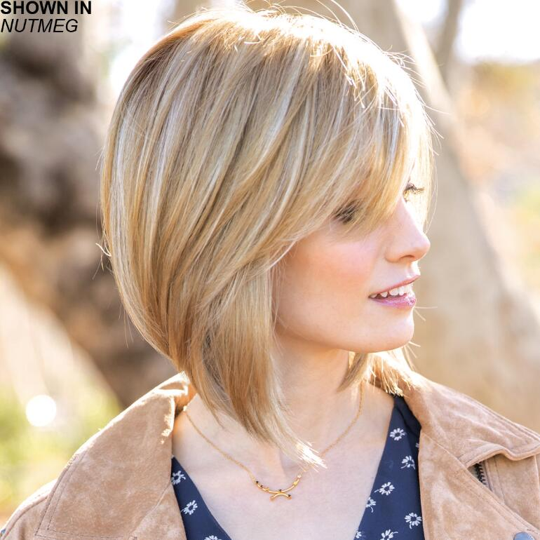 Codi Monofilament Wig by Amore®