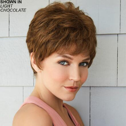 Dixie Monofilament Wig by Amore®